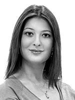 Kateryna Zarembo