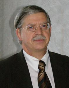 Prof.  Ihor Mykhailyn, PhD