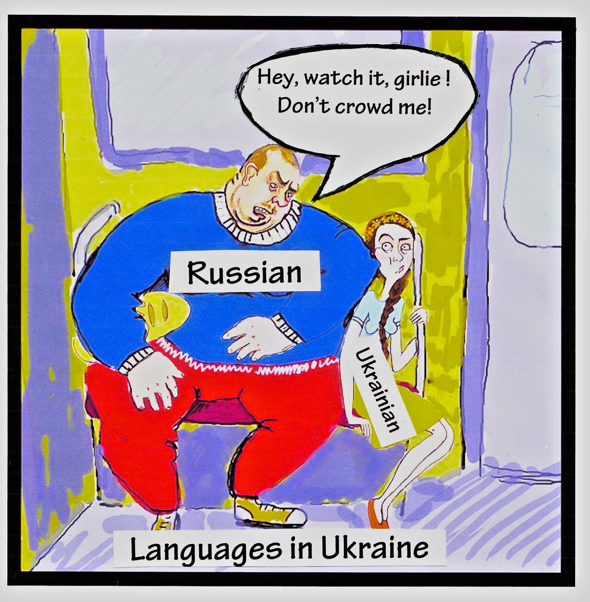 Development Of Russian Language 68