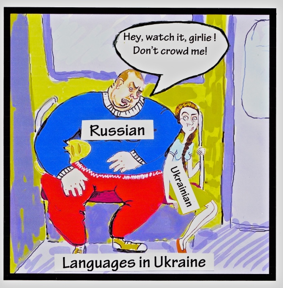 Russian Language Is The Official 91