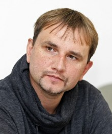 Volodymyr Vyatrovich
