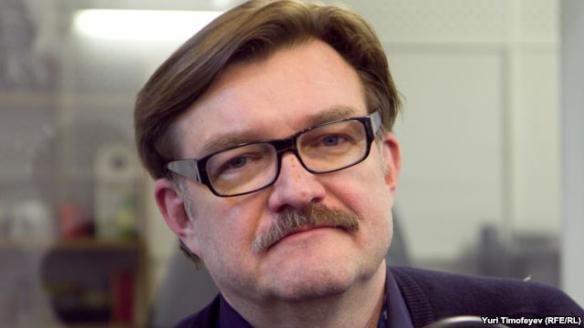 Yevgeniy Kiseliov