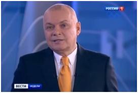 Yevgeniy Kiseliov calls Dmitriy Kiseliov 'no relation'