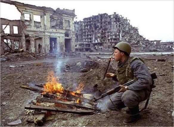 Grozny 2000