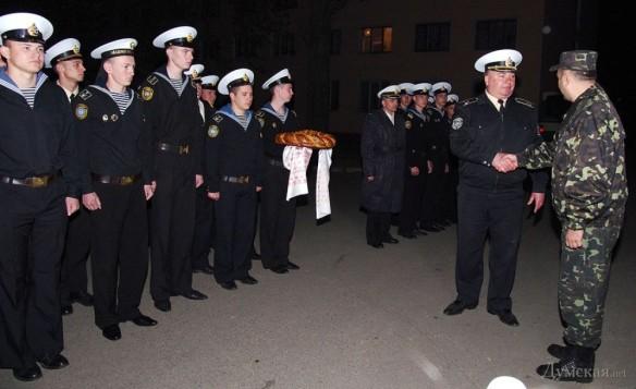 Nakhimov 10