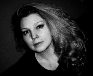 Yaroslava Perminova, artist from Kyiv